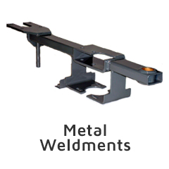 Metal Weldments