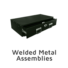 Welded Metal Assemblies